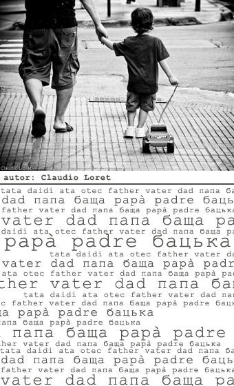 Wiersze Na Dzień Ojca